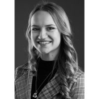 Evangeline (Evie) Rose Bertram - profile image