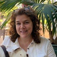Ashley Goldman - profile image