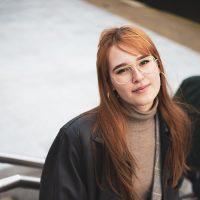 Amelia Kociolkowska - profile image