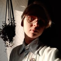 Eve Magon - profile image