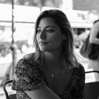 Chrissy Le Roux - profile image