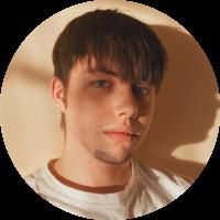 Eimantas Kabakas - profile image