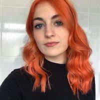 Poppy Hopkins - profile image