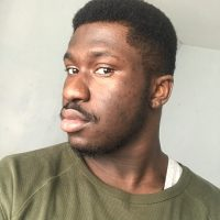 Michael Kofi Ocloo - profile image