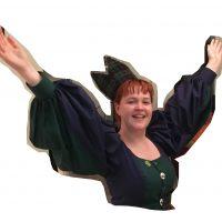 Ella Barnard - profile image
