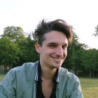 Benjamin MERCIER - profile image