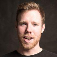 Aidan Gageler - profile image