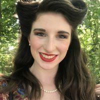 Abigail Swallow - profile image