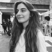 Saskia Rowlands - profile image