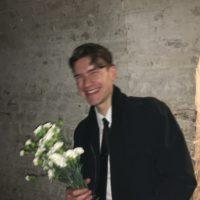 Isaac Bebbington - profile image