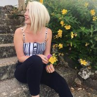Beth Ward - profile image
