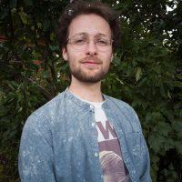 Dylan Wilson - profile image