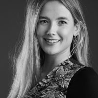 Elizabeth Frances Rose Simpson - profile image