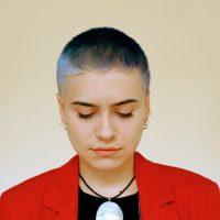 Eleni Zachariou - profile image