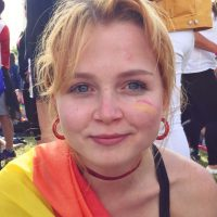 Emilia Mack - profile image