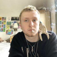 Harry Murphy - profile image
