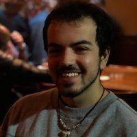 Emin Zargarian - profile image