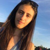Alexandra Cazacu - profile image