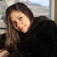 Gloria Chu - profile image