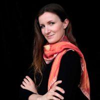 Andrea Vytlacilova - profile image