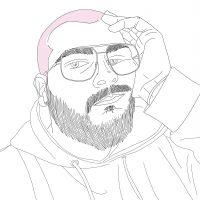 Abdo Khanachat - profile image