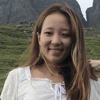 Bo Na Yoon - profile image
