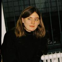 Anna Clegg - profile image