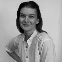 Lizzie Harper - profile image