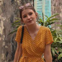 Chloe Willis - profile image