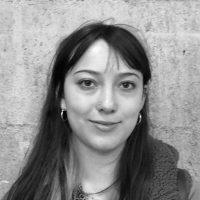 Grace White - profile image