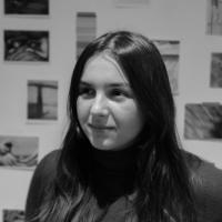 Evgeniya Beruchashvili - profile image