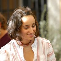 Amanda Falgas - profile image
