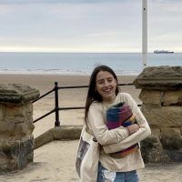 Eden Hughes - profile image