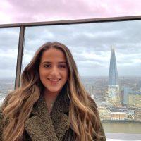 Gabriella Sharma - profile image