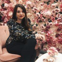 Francesca Agolli - profile image