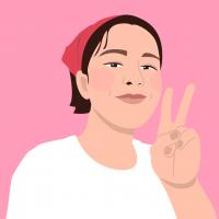 Frida Ravn Abildgaard - profile image
