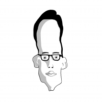 David Frame - profile image