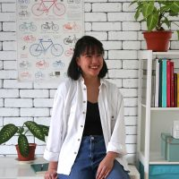 Carolyn Cheng - profile image