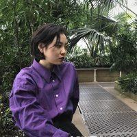 Ziqing Huang - profile image