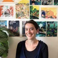 Annie Ward - profile image