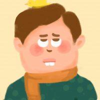 JIAWEI LIN - profile image