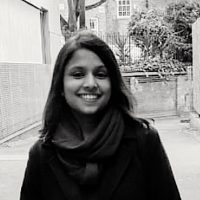 Apurva Srihari - profile image