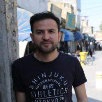 Elyas Alavi - profile image