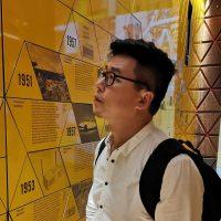 Zhihong Xi - profile image