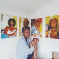 Gayle Ebose - profile image