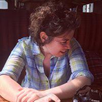 Elena Veguillas - profile image