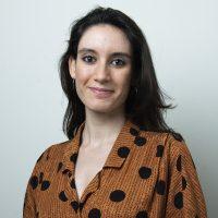 Natalia Lazaro Prevost - profile image