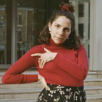 Ana Blumenkron - profile image