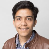 Akshay P. Vavia - profile image