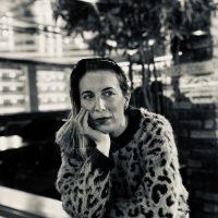 Alina Saranti - profile image
